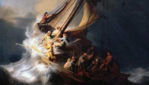 Rembrandt Storm