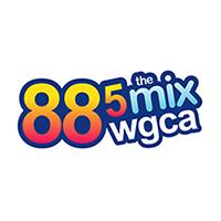 WGCA - 88.5 FM - The Mix!