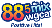 WGCA - 88.5 - The Mix - Quincy Radio Station