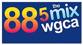 WGCA - 88.5 - The Mix - Quincy Radio Station