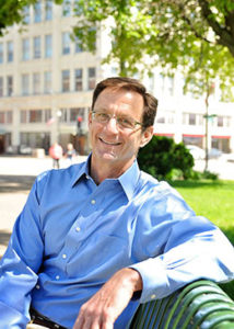 Bob Daly - WGCA Business Development Director