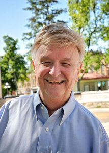 Bruce Rice - Executive Director - WGCA 88.5 FM