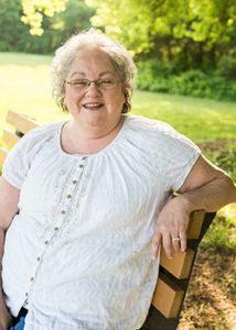 Cindy Stuhlman Administrative Assistant WGCA