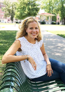 Jenny Manzke - WGCA On-Air Host
