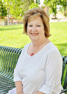 Maxine Rice - Associate Director of WGCA
