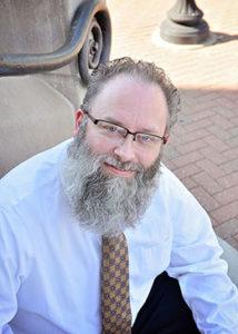 Russ Smith - WGCA IT/Digital Media Manager