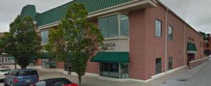 WGCA - Maine Center - Quincy IL