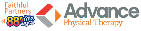 Advance Physical Therapy - Faithful partner of WGCA 88.5