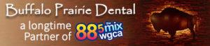 Buffalo Prairie Dental - Partner of 88.5 WGCA