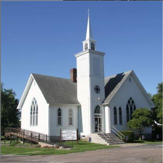 Elvaston Community Church