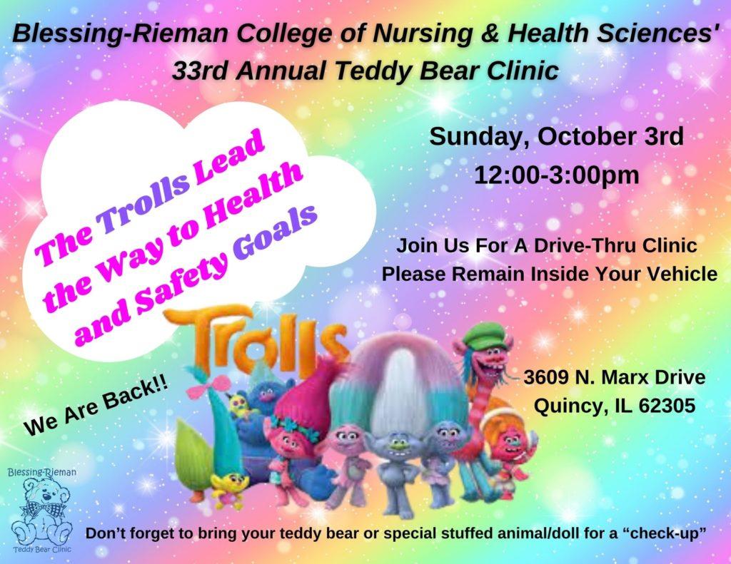Teddy Bear Clinic (1)